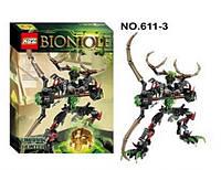 Конструктор KSZ серия Bionicle 611-3Охотник Умарак (аналог Lego Bionicle 71310)