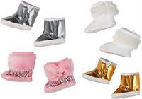 Чобітки Зимові для ляльки Baby Born Zapf Creation 819449