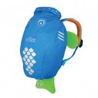 Trunki Рюкзак PaddlePak Blue Bob (Боб) TRUA-0082 (сине-зеленый)