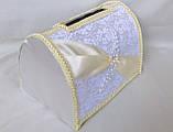 Сундук для денег на свадьбу, фото 4