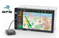 Автомагнитола Cyclon MP 7025 GPS
