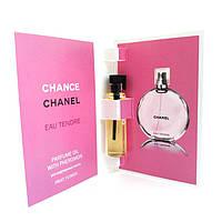 Парфюмерное масло с феромонами Chanel Chance Eau Tendre (Шанель Шанс эу Тендр) 5 мл. Без спирта!