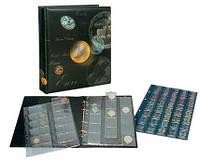 Альбом для монет и банкнот SAFE Art-line