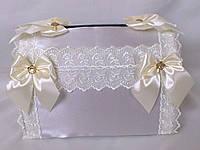 Коробка для денег, сундук свадебный