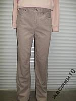 Женские брюки М