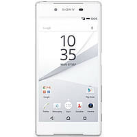 Sony Xperia Z5 Compact E5823 White, фото 1