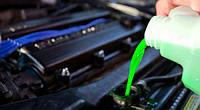 Замена охлаждающей жидкости на всех марках авто в Киеве