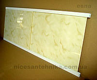 Экран под ванну 150*55 см.бежевый ЕВПА