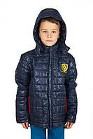 Куртка элитной линии PORSCHE брендовая детская одежда 1-8 лет
