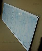 Экран под ванну 170*55 см.голубой ЕВПА