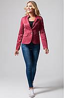 """Модный женский пиджак """"Клер"""" (5 цветов) Код:340237142"""