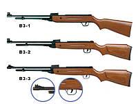 Пружинно-поршневая винтовка AIR RIFLE XB3-3