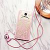 """MEIZU MX6 противоударный чехол панель накладка бампер защита 360* 3D для телефона АЖУРНЫЙ """"PARIS BUDUAR"""", фото 8"""