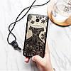 """MEIZU MX6 противоударный чехол панель накладка бампер защита 360* 3D для телефона АЖУРНЫЙ """"PARIS BUDUAR"""", фото 9"""