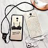 """MEIZU MX6 противоударный чехол панель накладка бампер защита 360* 3D для телефона АЖУРНЫЙ """"PARIS BUDUAR"""", фото 10"""