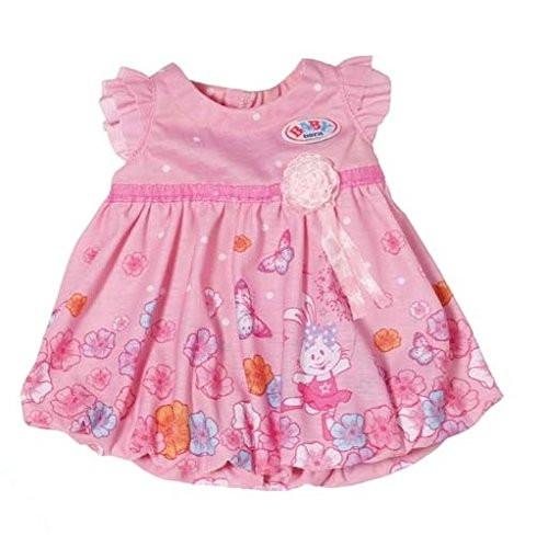 Одежда для кукол Беби Борн Платье Baby Born Zapf Creation 822944