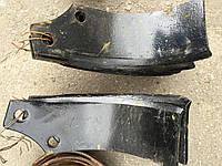 Нож грунтофрезы Bomet