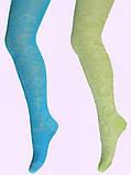Колготки Дюна с рисунком 4В437 ,цвета,размеры 62-152., фото 3