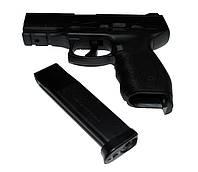 Пневматический пистолет KWC KM46 (Heckler & Koch)