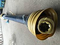 Вал карданний 6х8 1,60 м