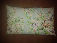 Подушка  из гречневой лузги 30  х 50 см, фото 1