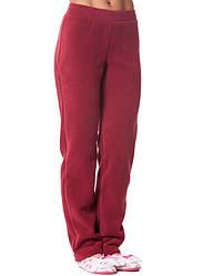 Домашние флисовые штаны