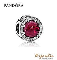 Pandora Шарм 791725NCC серебро 925 Пандора оригинал