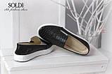 Шкіряне взуття оптом, фото 5