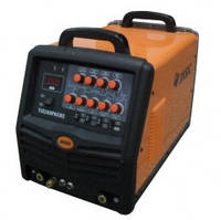 Инвертор для сварки алюминия Jasic TIG-315 P AC/DC(E103), фото 1