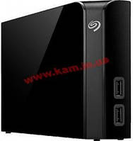 "Жесткий диск 3.5"" USB3.0 8Tb Seagate Backup Plus Hub Black (STEL8000200)"