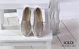 Туфли на спортивной подошве, фото 3