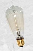Лампа Эдисона ST64 40W