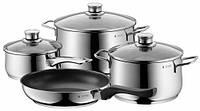 Набор кухонной посуды 4 предмета WMF