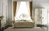Кованые кровати. Кровать ИК 009, фото 1