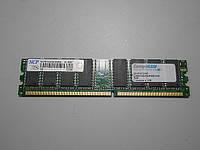 Б/у Оперативная память DDR 1GB (266Mhz/333Mhz/400Mhz)