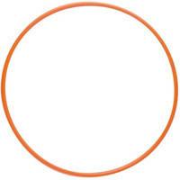 Обруч для художественной гимнастики Chacott 65102-J 70см Orange