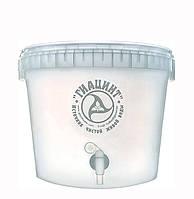 Емкость для питьевой воды с краном на 10 л