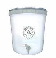 Емкость для питьевой воды с краном на 20 л