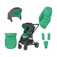 Набор текстильных аксессуаров для коляски Chicco Urban, цвет 32