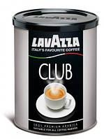 Итальянский кофе молотый Lavazza Club ж/б 250 г.