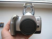 Зеркальный пленочный фотоаппарат Canon Rebel Ti