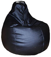 Мягкое бескаркасное Кресло мешок груша пуф