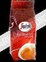 Итальянский кофе в зернах Segafredo Intermezzo 1 кг., фото 1