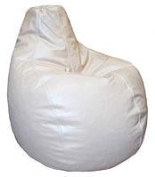 Бескаркасное Кресло-пуф мешок груша  мягкое