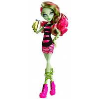 Кукла Monster High Venus McFlytrap Coffin Bean Монстер Хай Венера Коффин Бин