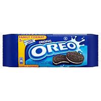 Печенье Oreo Original Family Format семейная упаковка, 308г