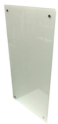 стеклокерамический обогреватель HGlass IGH 6012 W (белый)