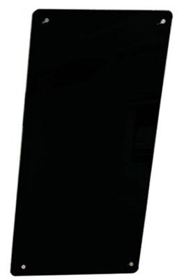 стеклокерамический обогреватель HGlass IGH 6012 B (чёрный)