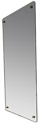 стеклокерамический обогреватель HGlass IGH 6012 M (зеркальный)