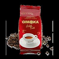 Итальянский кофе в зернах Gimoka Gran Bar 1 кг., фото 1